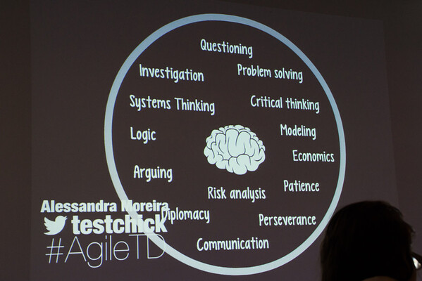 23 - Agile Tester Mindset