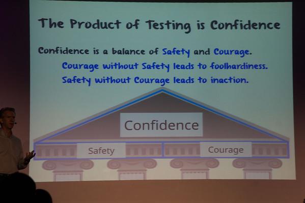 26 - Testing Pillars Keynote