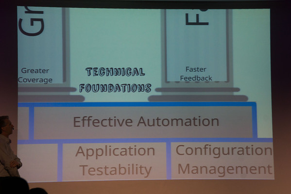 30 - Testing Pillars Keynote