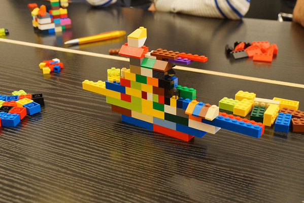 34 - Lego TDD and Refactor