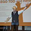 23 - Lego TDD and Refactor