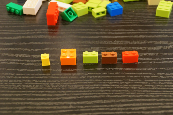 29 - Lego TDD and Refactor