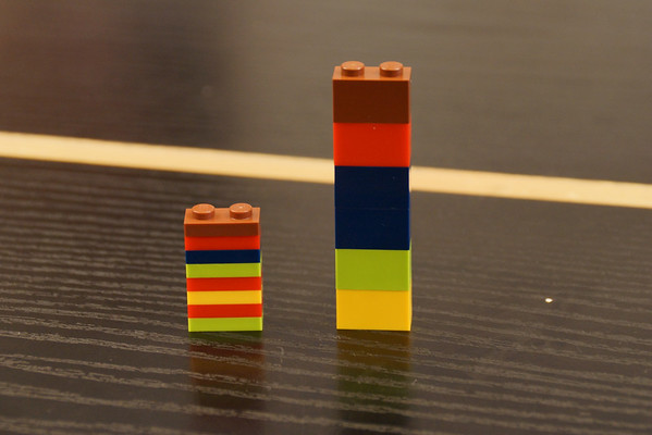 38 - Lego TDD and Refactor