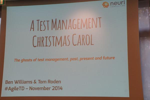 01 - Test Management