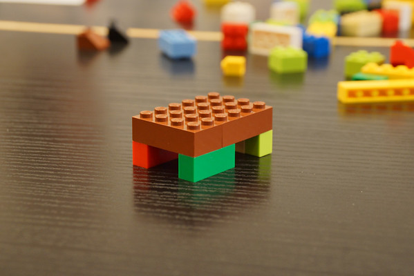 33 - Lego TDD and Refactor