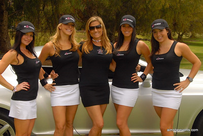ATeam Talent rocking the Dallas Pugh Charity Golf Tournament