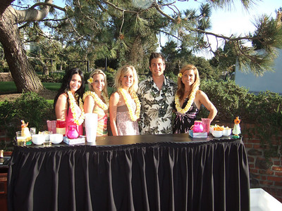 ATeam Party Hostesses & Bar Staff - Torrey Pines Lodge
