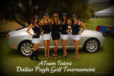 Dallas Pugh Golf Tournament