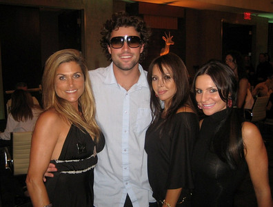 ATeam with Brody Jenner