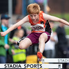 Athletics NI and Ulster Athletics Combined Events Championships Day 1