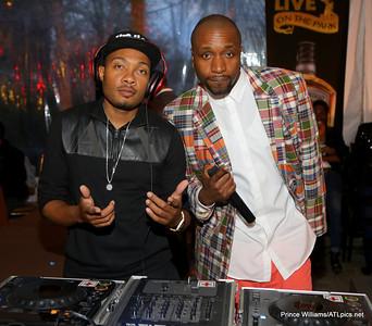 DJ Trauma & Tai Boogie - The Wild Afrikan