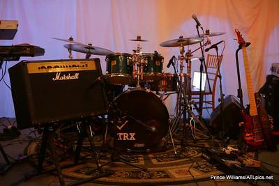 ATL Live on the Park - April 2014; 10 Squared PR