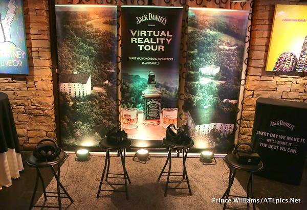 ALOP Jack Daniel's Virtual Reality Tour
