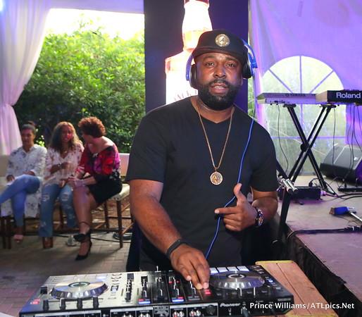 DJ E Clazz