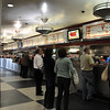 THE VARSITY ORDERING COUNTER