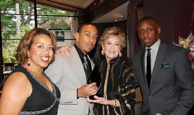 Jane Fonda & Ludacris