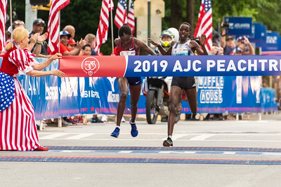 50TH PEACHTREE ROAD RACE FINAL 7-4-19-15