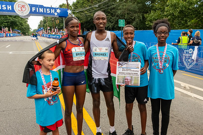 50TH PEACHTREE ROAD RACE FINAL 7-4-19-21