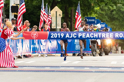 50TH PEACHTREE ROAD RACE FINAL 7-4-19-14