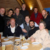 Alwoplast Launch Party<br /> Back row, L to R: Alex Wopper, Carolina Becerra, Chris White, Roni Klingenberg, Bob Goodchild, Norm Ness<br /> Front: Ron Verweij, Alexander Kaufmann, Santiago Becerra, Dale Norley