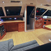 A47 Pilothouse from the port aft quarter