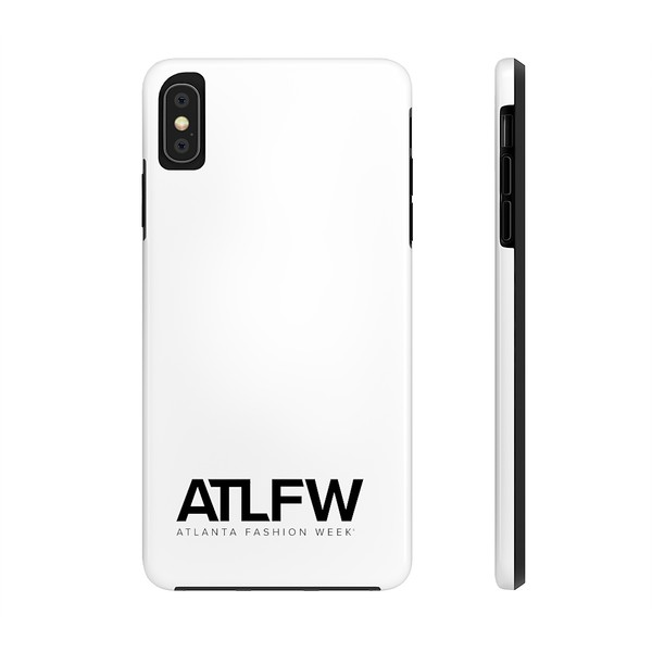 ATLFW Official iPhone Case