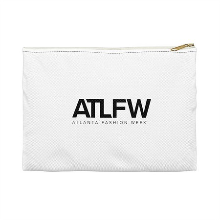 ATLFW Official Pouch