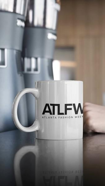 ATLFW Coffee Mug Video