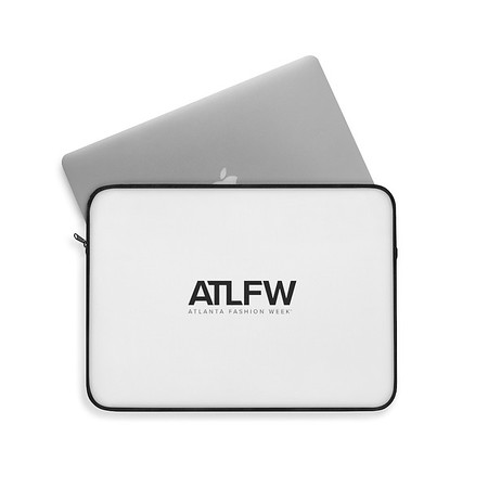 ATLFW Official Laptop Sleeve