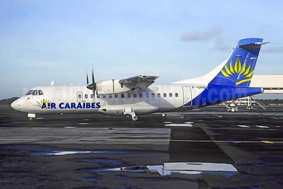 Air Caraibes ATR 42-500 F-OHQV (msn 571) FDF (Christian Volpati). Image: 946471.