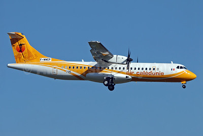 Airline Color Scheme - Introduced 2006