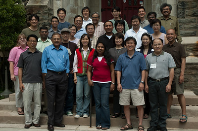 2010 Asian Theological Summer Institute