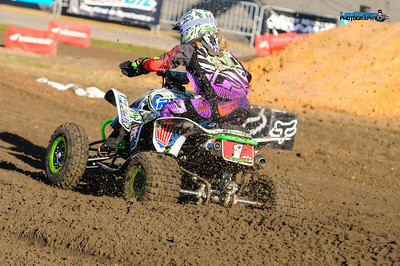 2015 Daytona ATV Supercross