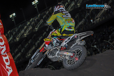 2015 Daytona Supercross