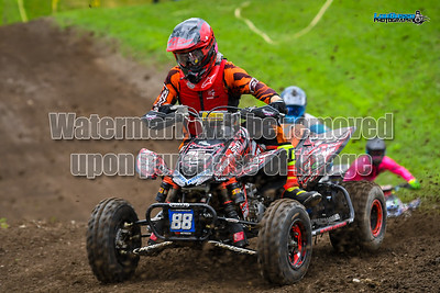 2018 Unadilla Friday Practice July 6