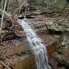 Gernt Falls near Tar Gap
