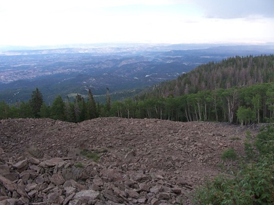 RockSlideOnBoulderMountain_01