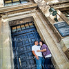 Kelly & Jon's Penn State Engagement Session