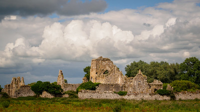 Ruins of Athassel Priory