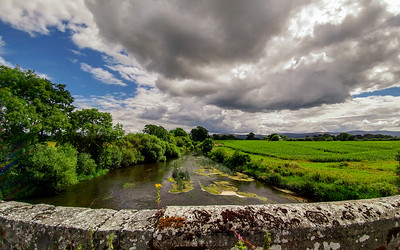 Bridge over the River Suir, Suirville
