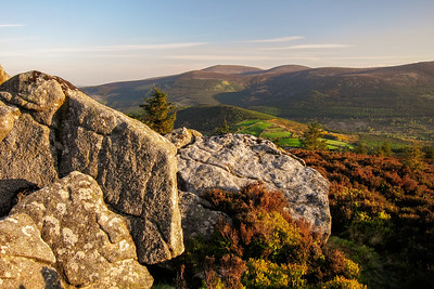Raven's Rock, near Enniskerry