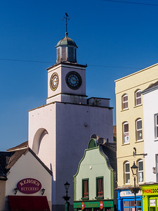 Clock Tower, Carrick-on-Suir