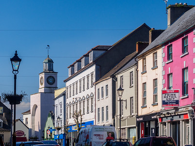 Main Street, Carrick-on-Suir