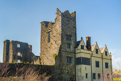 Ormond Castle, Carrick-on-Suir