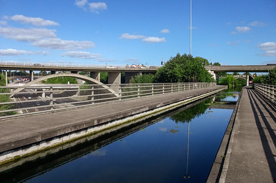Navan Road Interchange