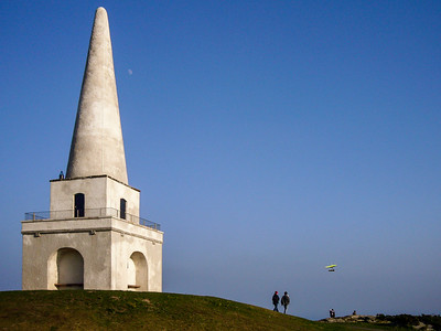 Killiney Hill Obelisk