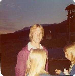 1974 Tom Malone. SVR  MK Patterson photo