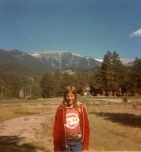 1973 Debbie Nawman Waymire  SVR