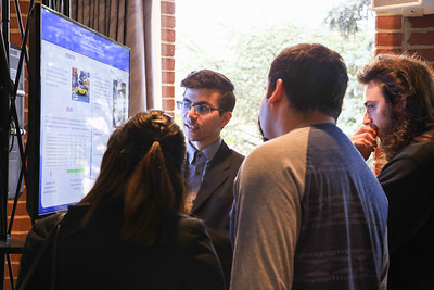 Fourteenth Annual Research Conference