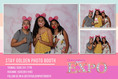 Quince Expo 2018